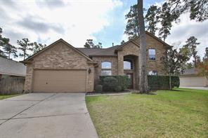 1327 Pine Trail, Tomball, TX 77375