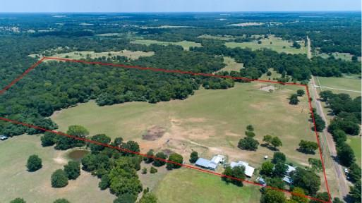 3004 County Road 310, Caldwell, TX 77836