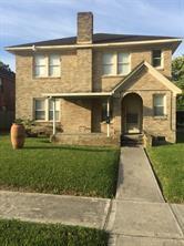 2622 Rosedale Street, Houston, TX 77004