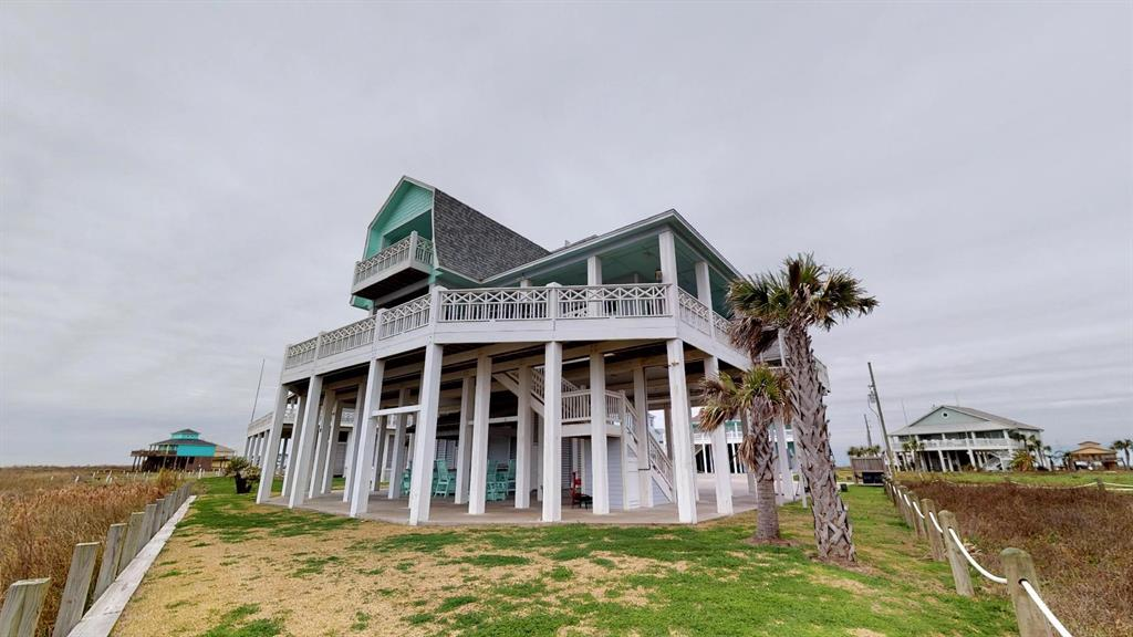 3470 Smiths Point Point, Crystal Beach, TX 77650