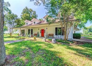 35545 Vernon Frost Road, Fulshear, TX, 77441