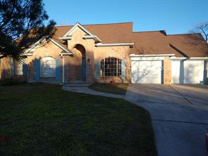 3811 Barracuda Lane, La Porte, TX 77571