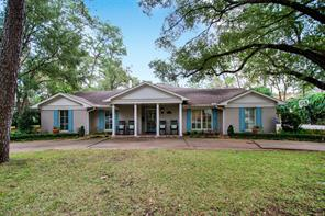 906 flint river drive, hunters creek village, TX 77024