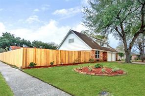 29503 Atherstone Street, Spring, TX 77386