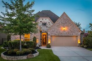 14 Corbel Point Way, The Woodlands, TX 77375