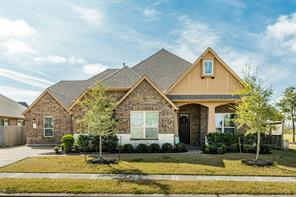 6207 Fairwood Creek Lane, League City, TX 77573
