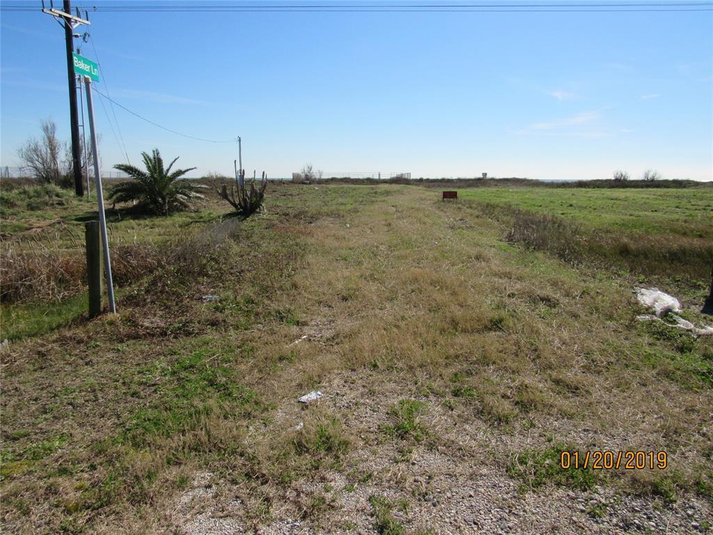 994 Baker Lane, Gilchrist, TX 77617