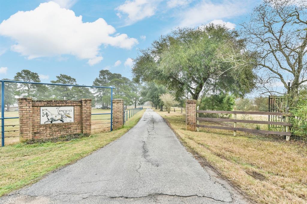 24906 Glass Road, Hockley, TX 77447
