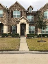 9242 Solvista Pass Lane, Houston, TX 77070