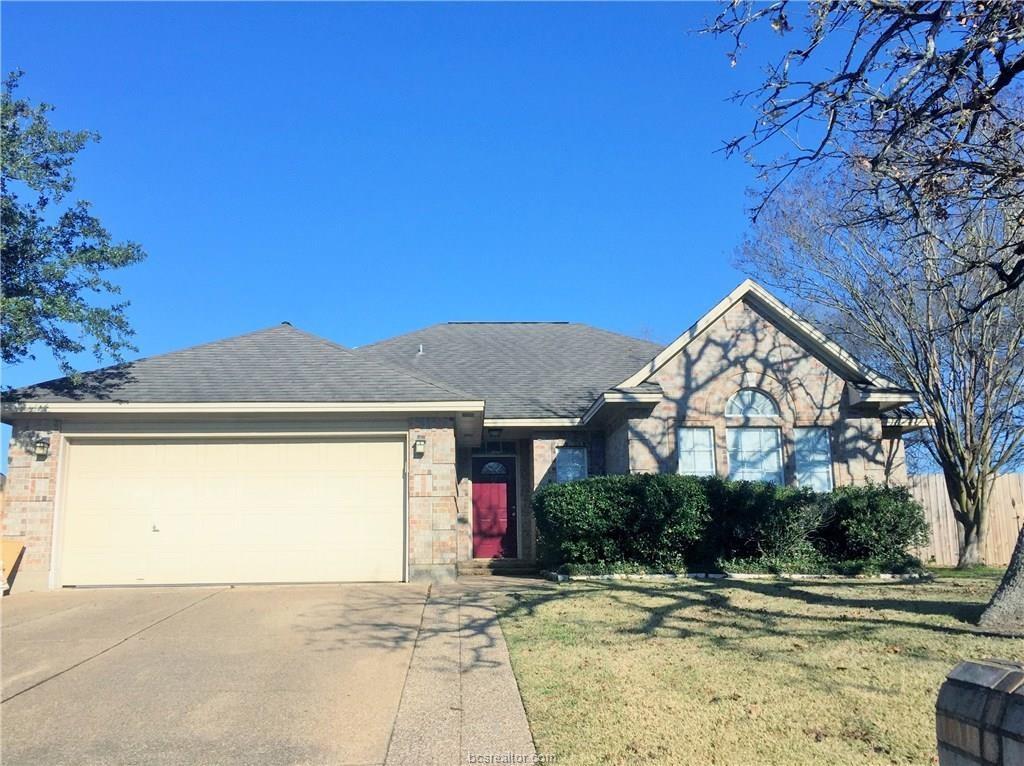 1802 Beaver Pond Court, Bryan, TX 77807