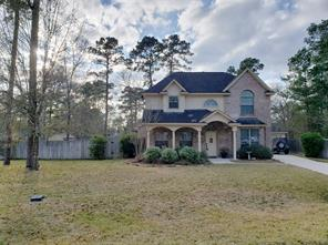 608 Spring Forest, Conroe, TX, 77302