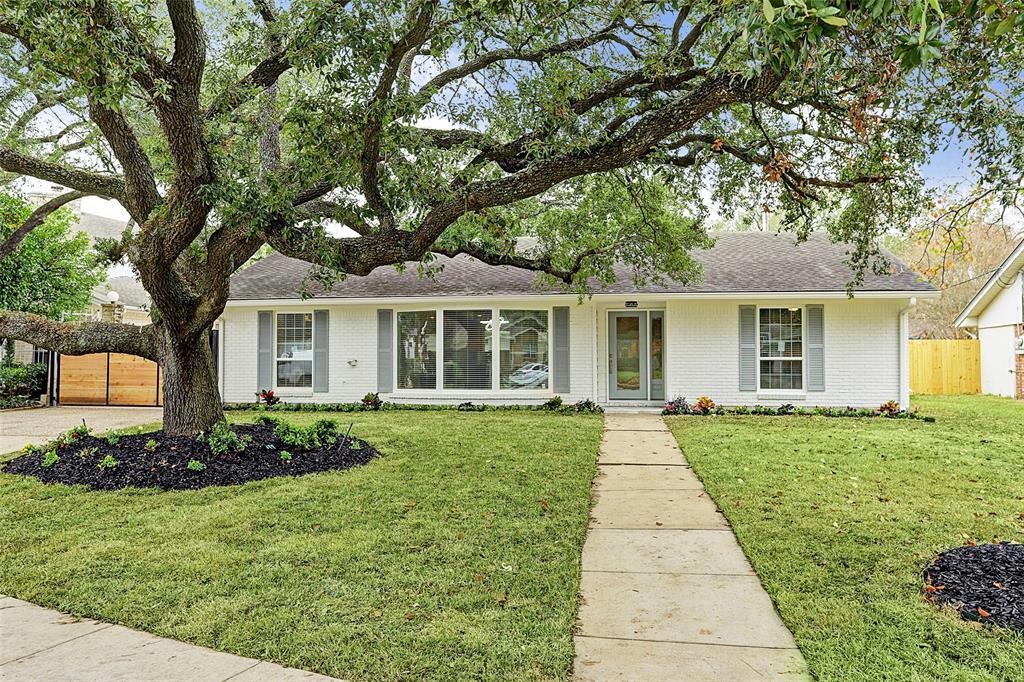 7806 Wickersham Lane, Houston, TX 77063