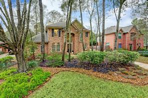 118 Elm, The Woodlands, TX, 77382