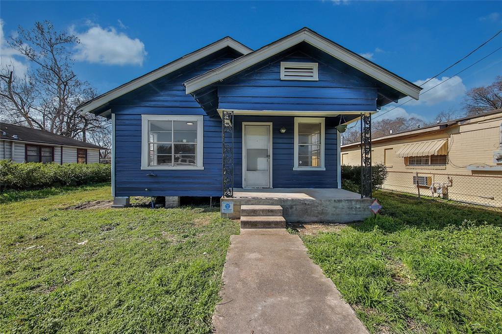 6415 Lockwood Drive, Houston, TX 77028