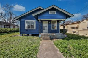 6415 Lockwood Drive, Houston, TX 77028