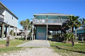 880 Gregory, Crystal Beach TX 77650