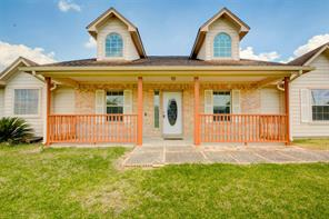 9921 County Road 171, Liverpool, TX 77577