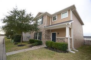 1609 Claremont Garden, Houston, TX, 77047
