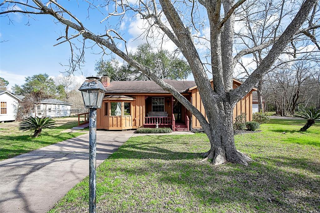 1475 Amelia Street, Beaumont, TX 77707