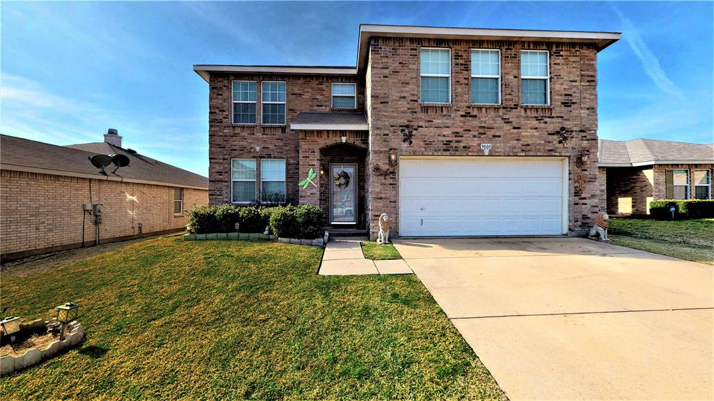 9008 Troy Drive, Fort Worth, TX 76123