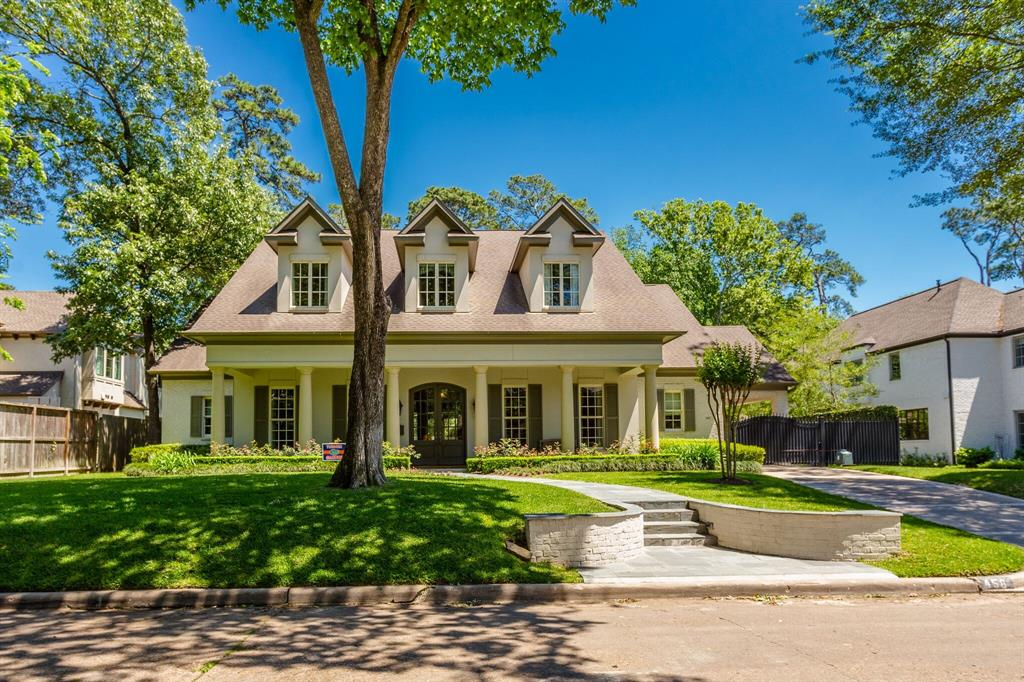 458 Westminster Drive, Houston, TX 77024