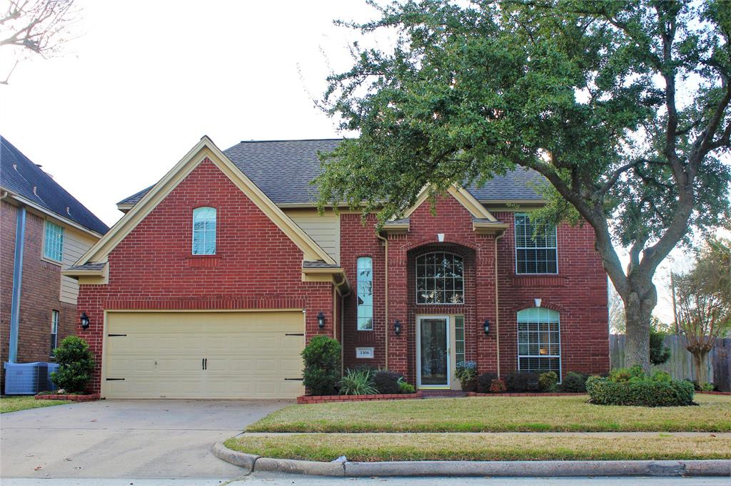 1306 Wynfield Drive, Deer Park, TX 77536