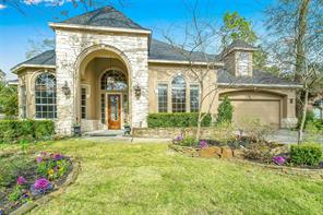 10 edgecliff place, the woodlands, TX 77382