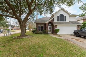 18307 Willow Bluff, Katy, TX, 77449