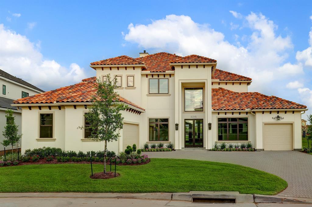 2215 Wyndam Heights Lane, Houston, TX 77077