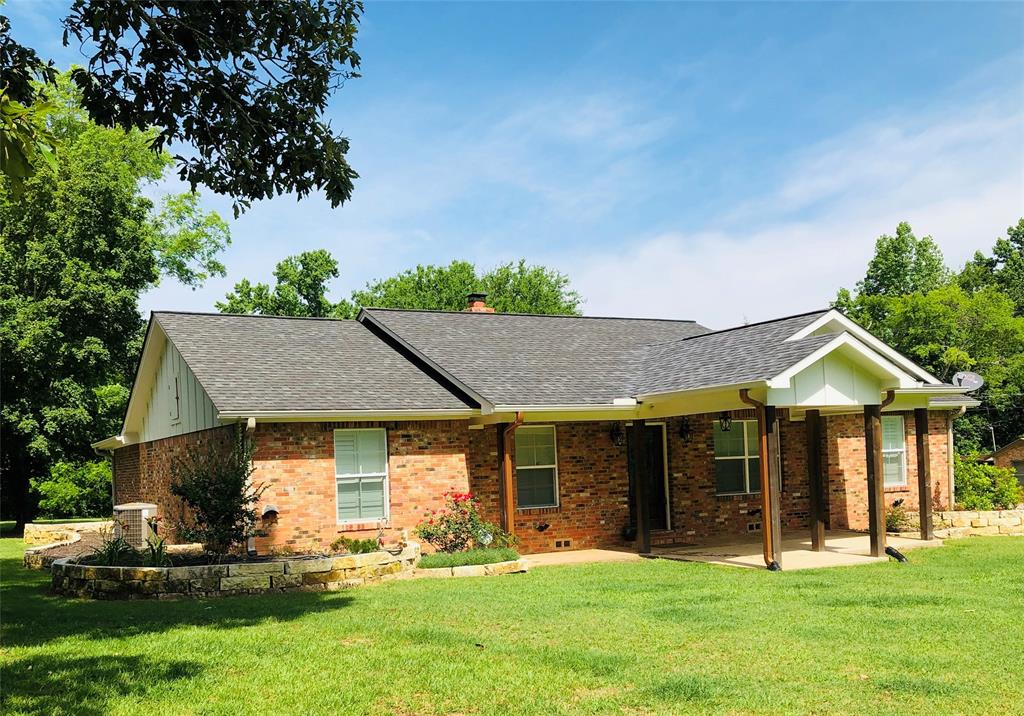 473 7th Street, Cushing, TX 75760
