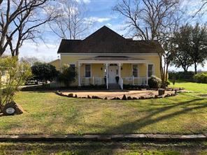 223 e elm street, wharton, TX 77488