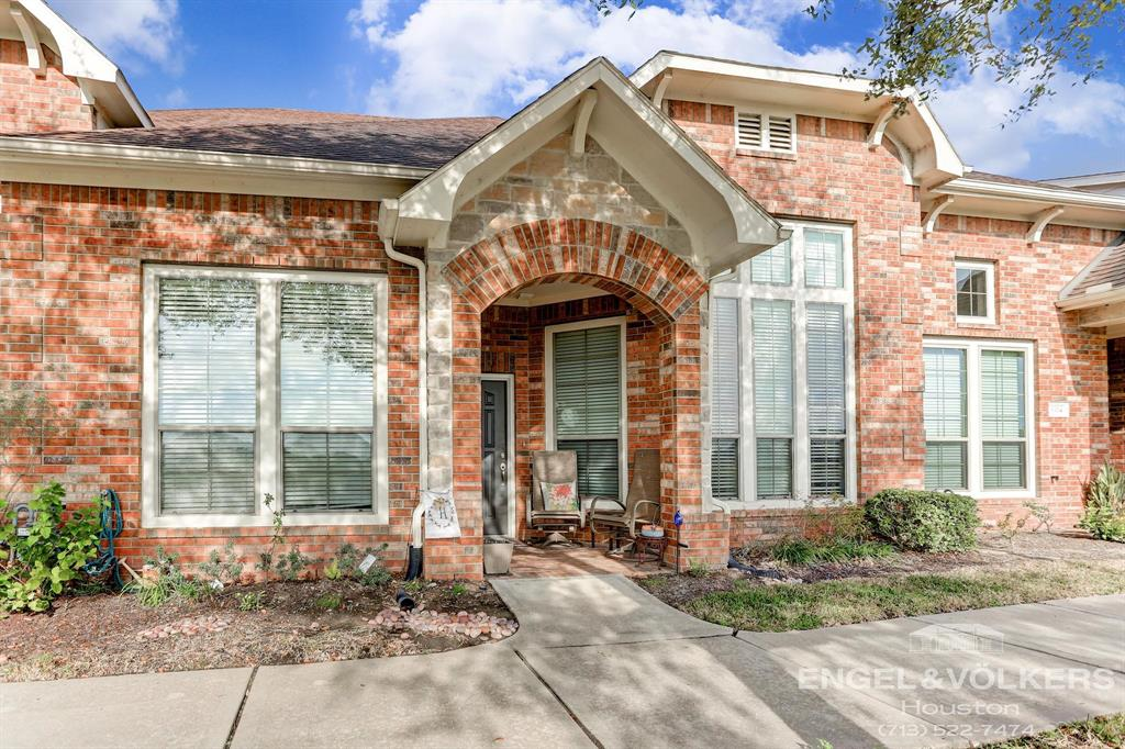 Patio Homes For Sale In Pearland Tx Garden Homes In Pearland Tx