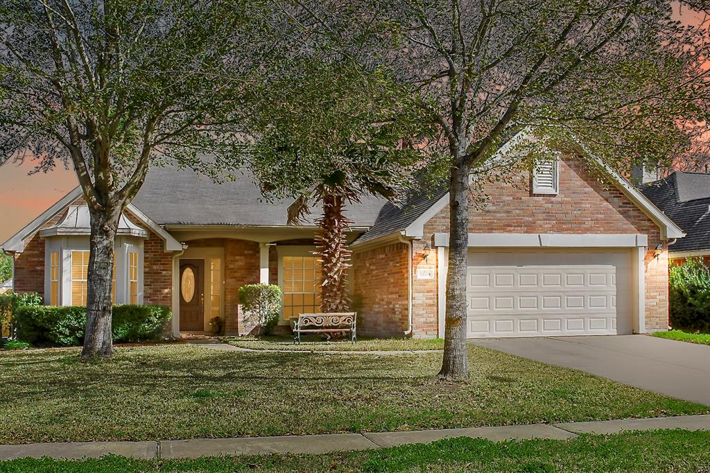 Homes For Sale Zoned To Bush High School Fort Bend Isd