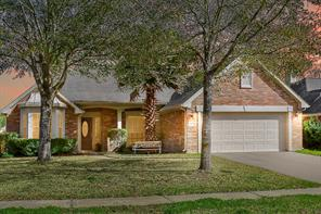 6619 Forest Mill, Richmond TX 77407
