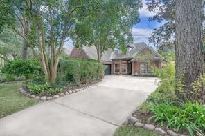 3903 trappers forest drive, houston, TX 77088