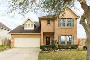 3911 Livingston Lake Court, Pearland, TX, 77581