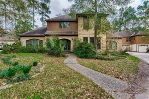 15 Knoll Pines Court, Spring, TX 77381