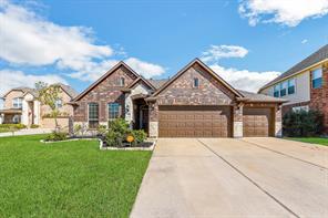 3514 Benbrook Springs, Katy, TX, 77449
