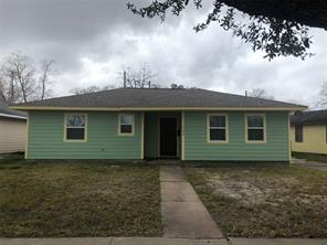 1506 Buchanan, Pasadena, TX, 77502