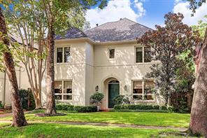 3808 Southwestern Street, West University Place, TX 77005