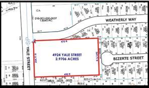 4924 yale street, houston, TX 77018