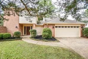 535 Hidden Harbor Street, Houston, TX 77079