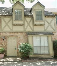 14711 Barryknoll Lane #36, Houston, TX 77079