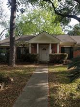 8601 Cedarbrake, Spring Valley Village, TX, 77055