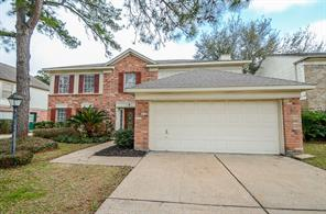 7842 Maple Brook Lane, Houston, TX 77095