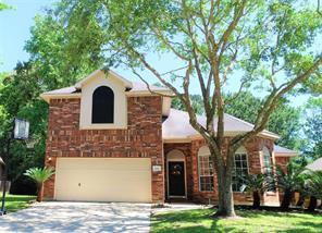 6731 Pacific Crest, Humble, TX, 77346