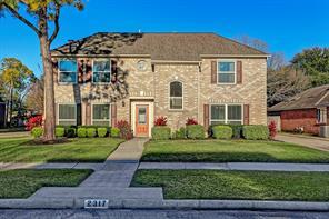 2317 Prestwick Dr, League City, TX, 77573