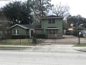42 Parker, Houston TX 77076