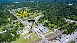 23396 fm 1485 road, new caney, TX 77357