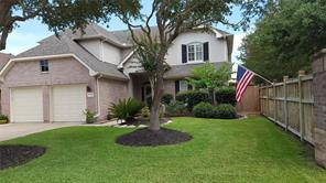 22439 Bristolwood Court, Katy, TX 77494